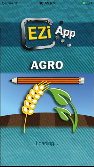 Agro Screenshot