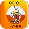 6000 Words - Learn Polish Language for Free