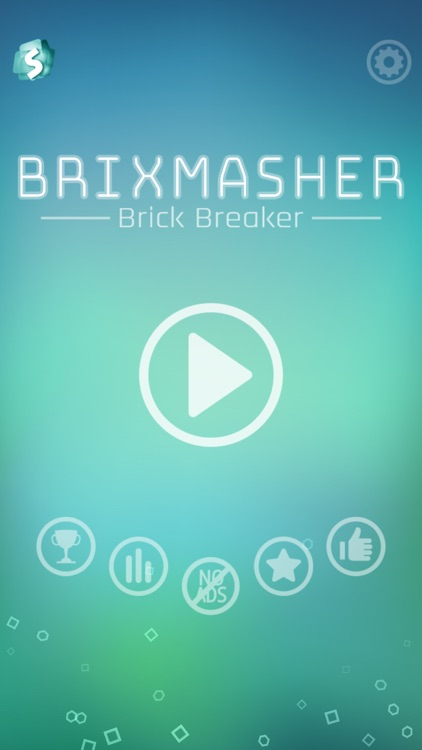 Brixmasher : Brick Breaker screenshot-4
