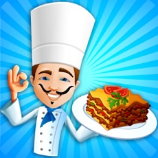 Activities of Chef Tasty Food Delivery Treat Shop Cooking Puzzle