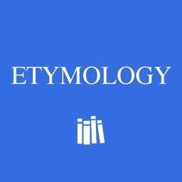 English Etymology - combined version