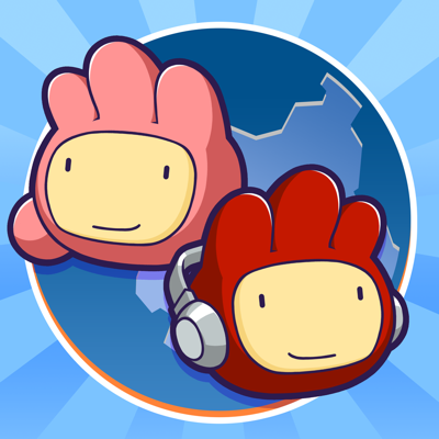 Scribblenauts Unlimited - Tips & Trick