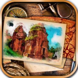 Ícone do app The Lost Fountain