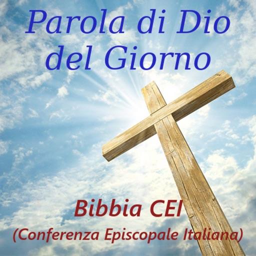 Parola di Dio del Giorno Sacra Bibbia Italiana