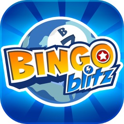 Bingo Blitz: Bingo Rooms & Slot Machine Games