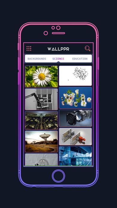 WALLPPR