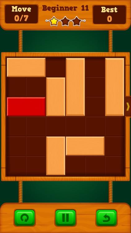 Block Puzzle Wooden Unblock - Classic Wood Spotify