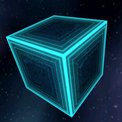 ‎Data Cube : The 3D Minesweeper