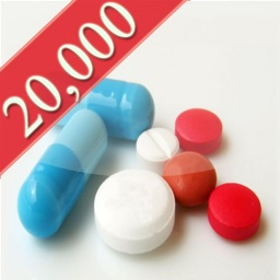 iPharmacy - Drug Guide & Pill Identifier