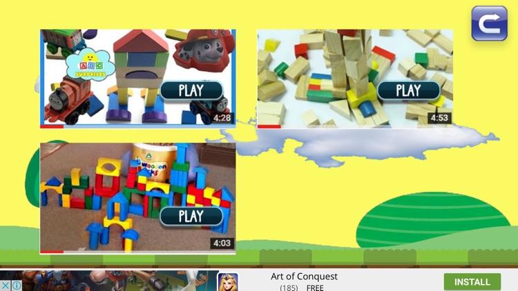 Blocks Builder