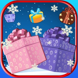 Poppin Presents - Party Gift Sneak Peak Puzzle Challenge -  FREE Game