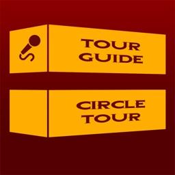 Tour Guide for Bon Jovi 2010
