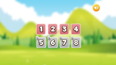 Animal Pairs Matching Games for Toddler & Kids screenshot two