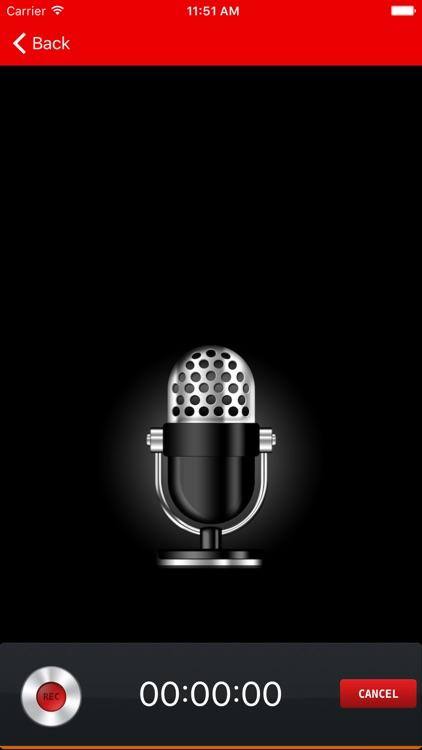 Love Radio Stations screenshot-3