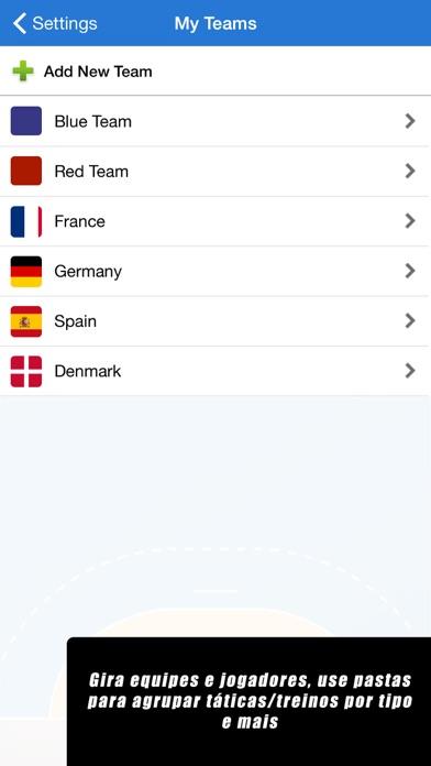 Baixar Quadro Tático: Handebol para Android