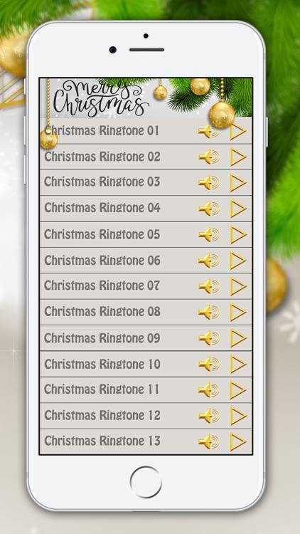 Christmas Ringtones - Free Holiday Ringing Sounds