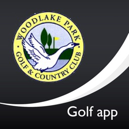 Woodlake Park Golf Club - Buggy