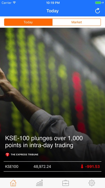 Investify Stocks PSX Pakistan