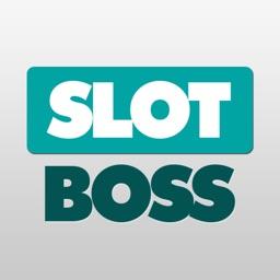SlotBOSS   Online Slots & Casino Games   £10 Free