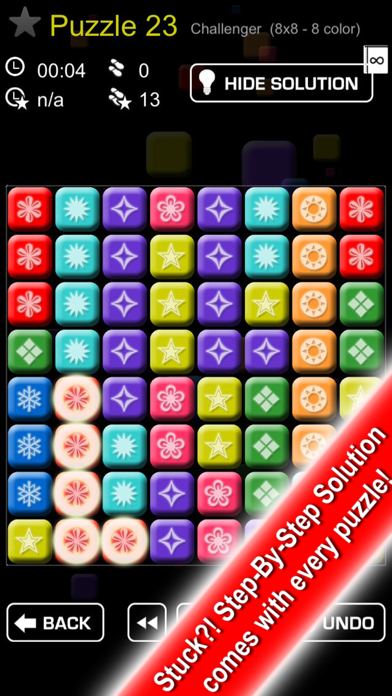 Block Buster Free - puzzle game på PC