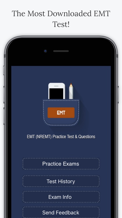 EMT (NREMT) Practice Test & Review Questions