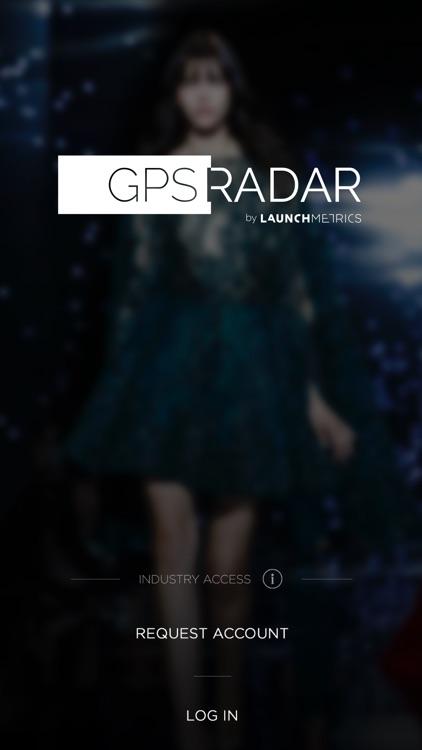 GPS Radar by Launchmetrics