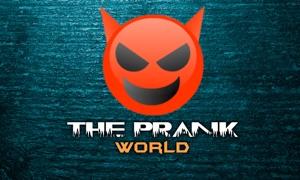 The PRANK World