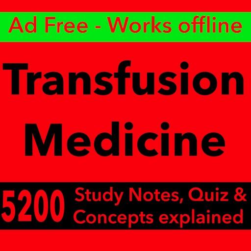 Transfusion Medicine Exam Review-5200 flashcards