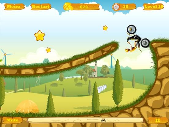 Screenshot #6 pour Moto Race Pro Lite