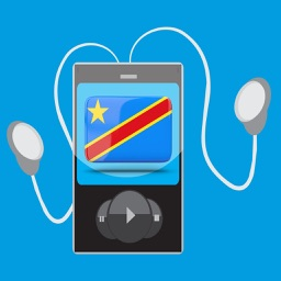 Congo Radios - Top FM Stations Music Player