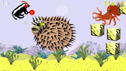 Undersea Battle screenshot four