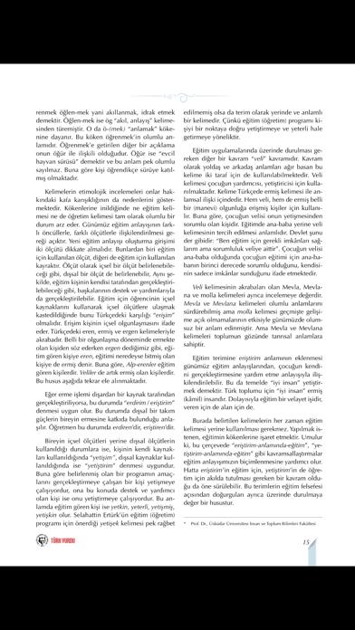 Türk YurduScreenshot of 5