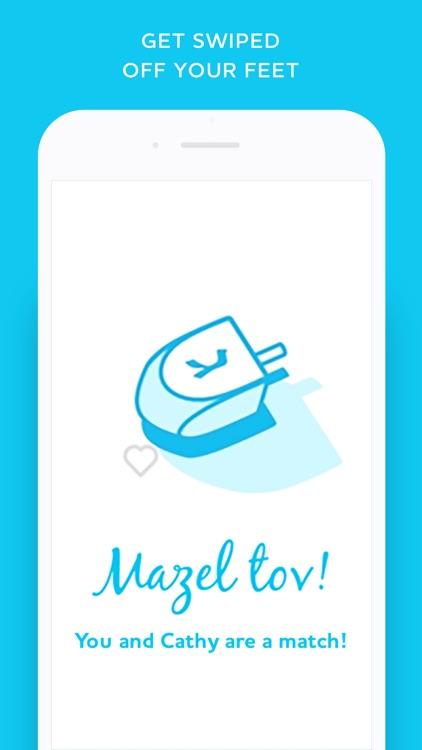 JSwipe - Jewish Dating app image