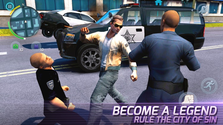 Gangstar Vegas screenshot-0