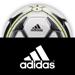135.adidas smart ball