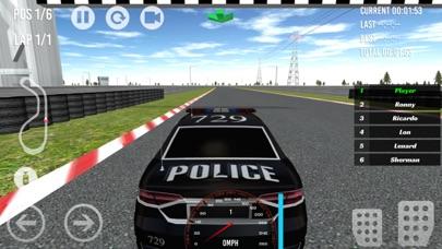 警察 レーシング 2017のおすすめ画像4