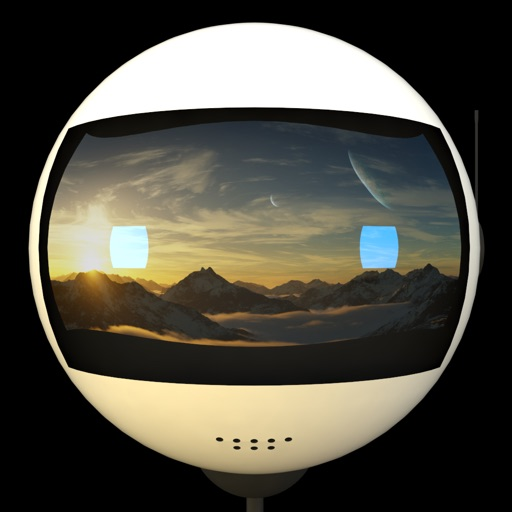 GalaStory. Mission Discovery icon