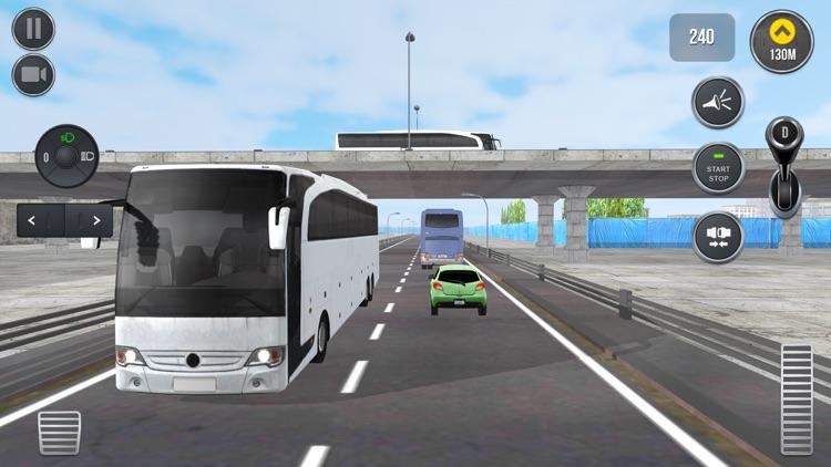 Coach Bus Simulator 2017 *