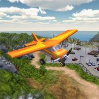 Codes for Flight Pilot Sim-ulator:3D Hawaii Adventure Hack