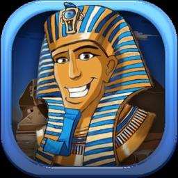 Escape From Pyramid 2