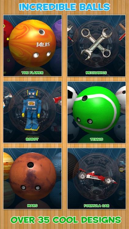 Strike! Ten Pin Bowling screenshot-4