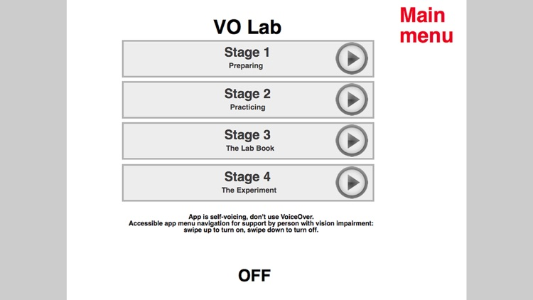 VO Lab screenshot-3