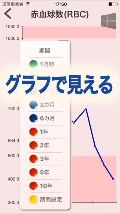健康手帳 for ねこ紹介画像2