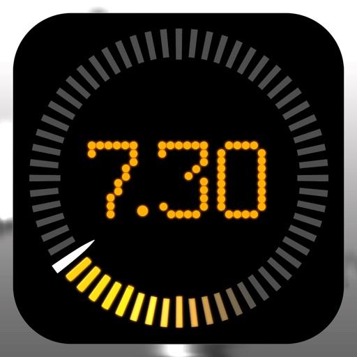 Будильник. Tap Alarm Clock
