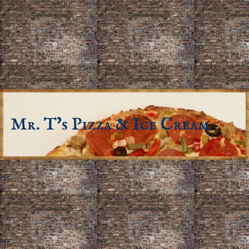 Mr T's Pizza & Ice Cream