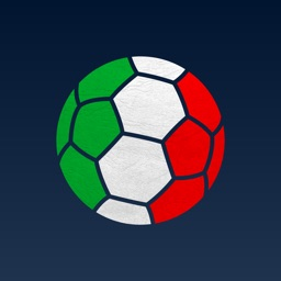 Live Results for Italian Serie A