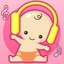 儿歌-宝宝最爱的经典儿童歌曲和儿童故事