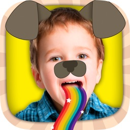 Snap filters - face effects & stickers for kids