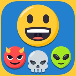 Dodge the Emoji - An Endless Dash & Avoid Game