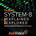 Intro For Roland SYSTEM-8 icon